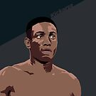 Boxing Greats - Purnell Whitaker by kickarse