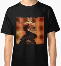 DAVID BOWIE - LOW - DOTS Classic T-Shirt