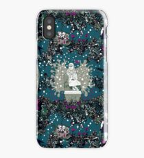Little Gracie iPhone Case