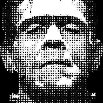 Frankenstein's Monster by befehr