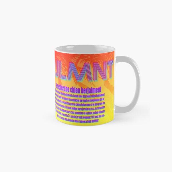 BRJLMNT Mug classique
