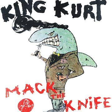 King Kurt - Mack The Knife by Creamy-Hamilton