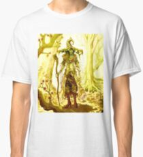 The Druid of Clor Classic T-Shirt