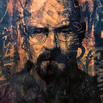 Walter White by Deadmansdust