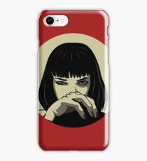 Mia (version 3) iPhone Case/Skin