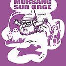 « Morsang sur Orge » par le-grom