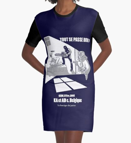 KA & AD Robe t-shirt