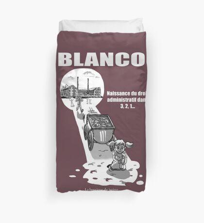 Blanco Housse de couette