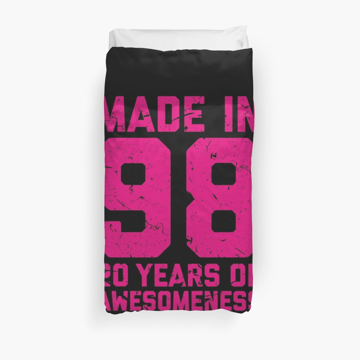 20th Birthday Gift Adult Age 20 Year Old Women Womens