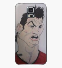 CR7- Ronaldo  Case/Skin for Samsung Galaxy