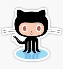 Github Sticker