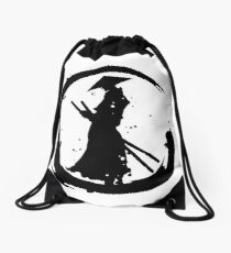 Enso Ronin Drawstring Bag
