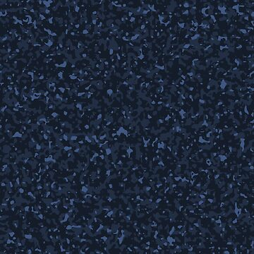 Dark navy blue pattern by urbania
