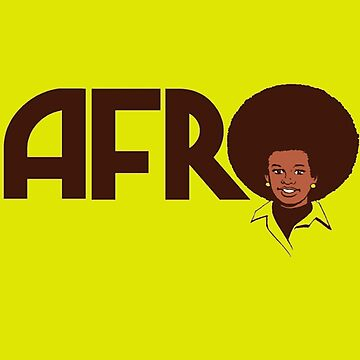 AfrO by mcnasty