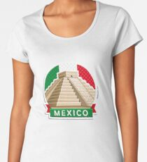 Mexico Women's Premium T-Shirt