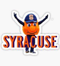 Syracuse Otto Sticker