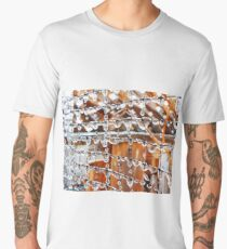 ICY COOL SUMMER Men's Premium T-Shirt