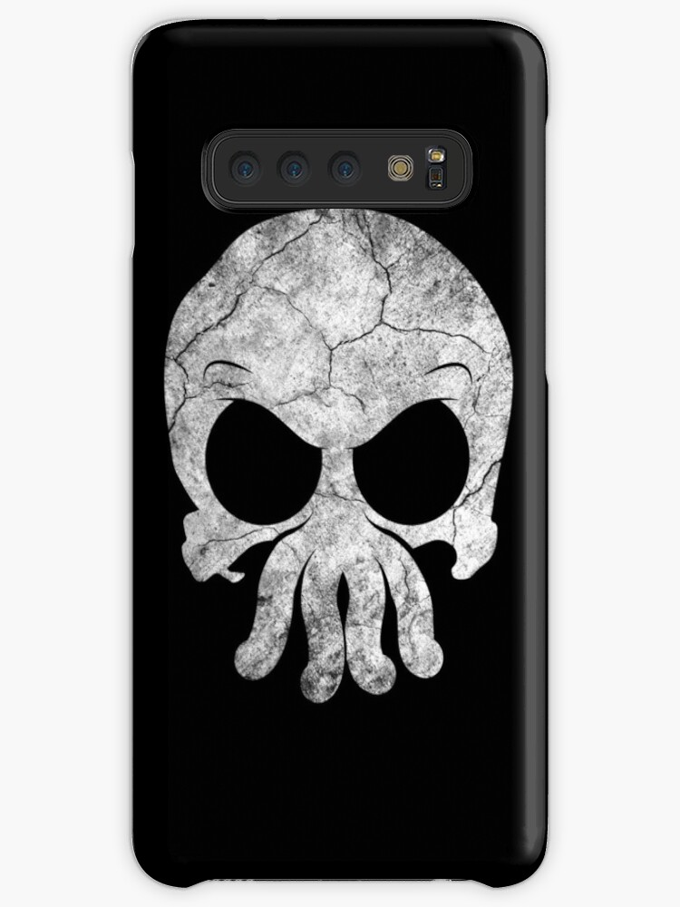 WHY NOT PUNISHBERG iphone case
