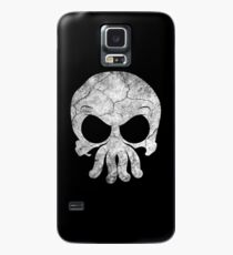 Why Not Punishberg? Case/Skin for Samsung Galaxy