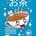 Kawaii Tea by vincenttrinidad