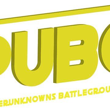 Pubg - PlayerUnknown`s Battlegrounds by redman17