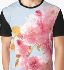 Cerisier Graphic T-Shirt