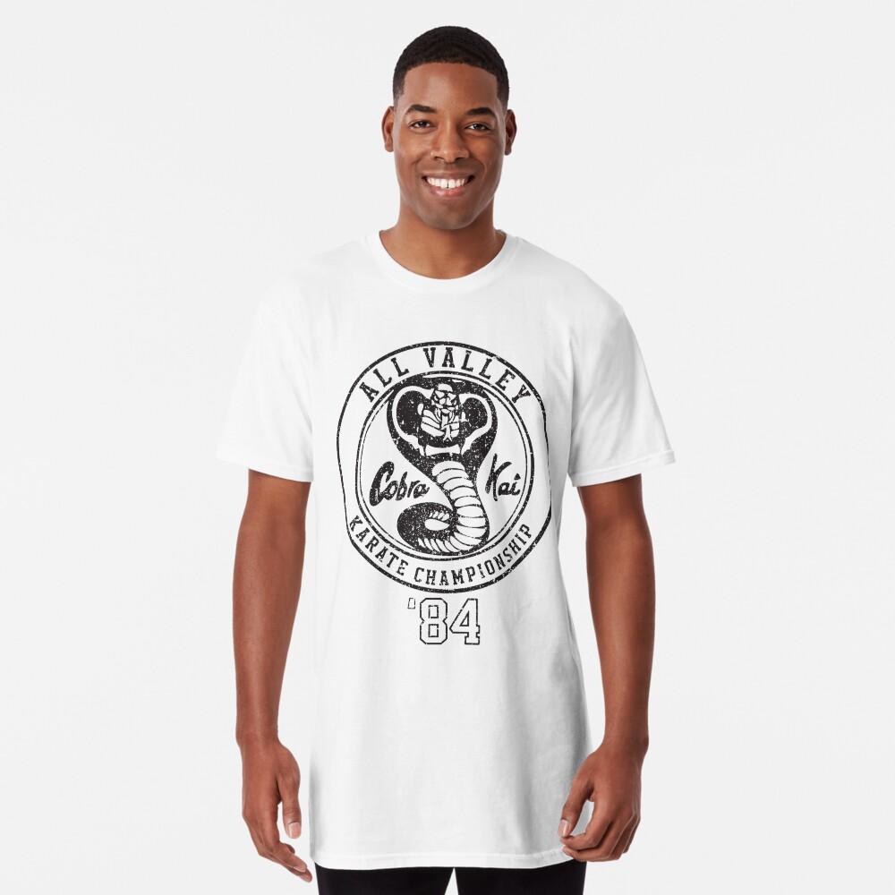 Cobra Kai Longshirt