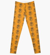 Cobra Kai Leggings