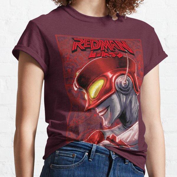 Redman - The Kaiju Hunter Classic T-Shirt