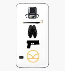 What are Kingsmen made of? Case/Skin for Samsung Galaxy