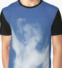 Angel in the Sky Graphic T-Shirt