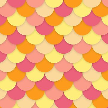 Rainbow Beautiful Multi Color by FrancisDigital