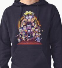 South Park - Infinity War Pullover Hoodie