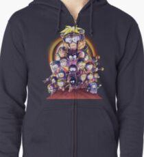 South Park - Infinity War Zipped Hoodie