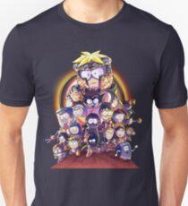 South Park - Infinity War Unisex T-Shirt