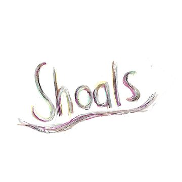 Shoals Crayon by ConnorPeat