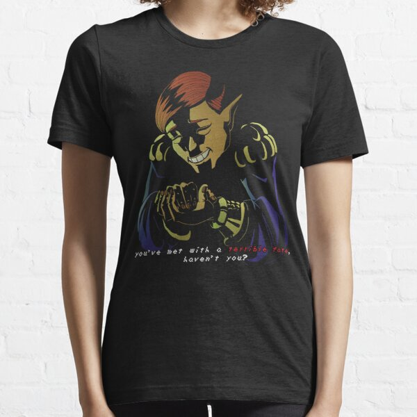 Terrible Fate Essential T-Shirt