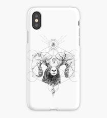Ram  iPhone Case/Skin
