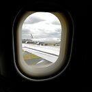Air France by waddleudo