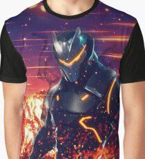 Fortnite Epic Omega  Graphic T-Shirt
