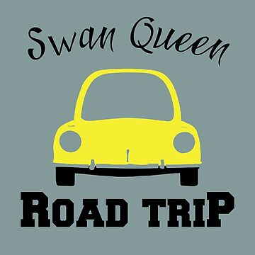 Swan Queen Road Trip by VancityFilming