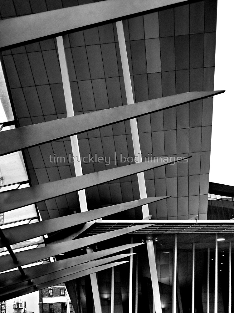 detail. southbank. melbourne by tim buckley | bodhiimages