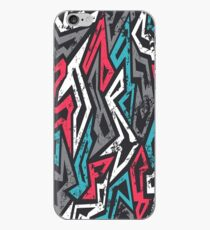 Graffiti Vector iPhone Case