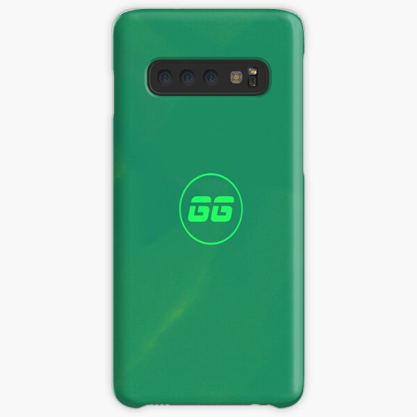 SiegeGG - Green Washed Samsung Galaxy Snap Case