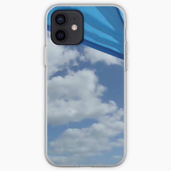 Beach Tent iPhone Soft Case