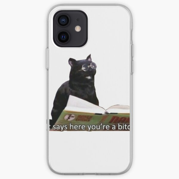 Salem iPhone Flexible Hülle