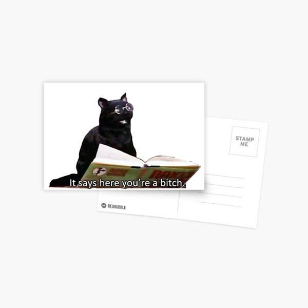 Salem Postkarte