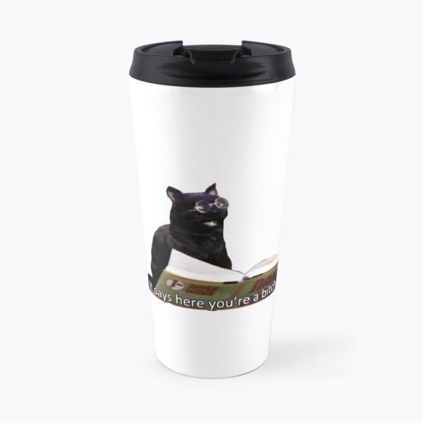 Salem Travel Mug