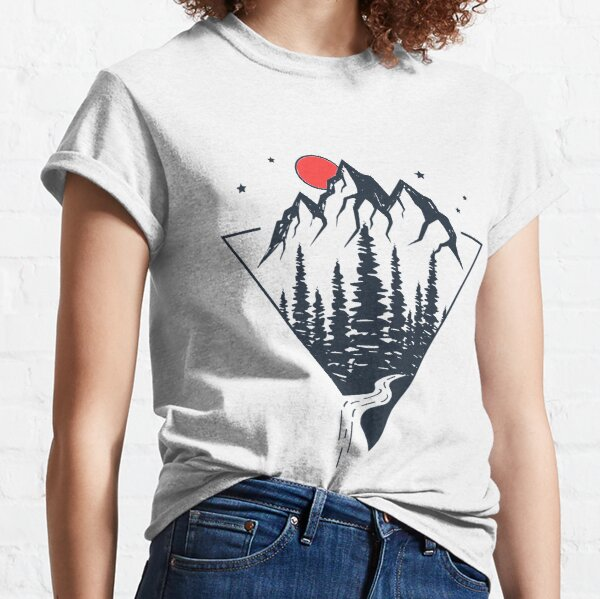 Nature's Beauty Classic T-Shirt