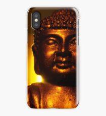Buda iPhone Case/Skin